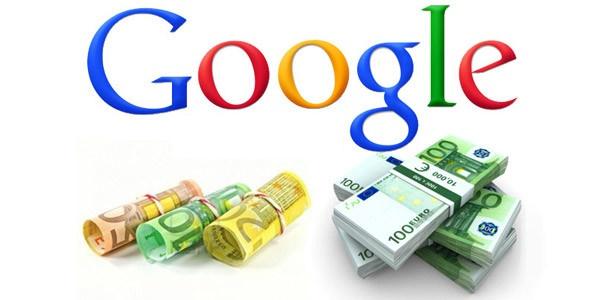 Заработок на Рекламе от Гугл